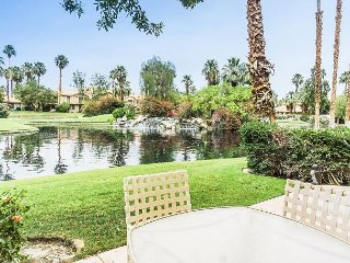 3BR/2.5B Golfer's Paradise at PGA West w/ Pool & Private View Patio