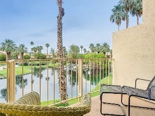 Golfer's Paradise at PGA West with Pool & Private View Patio 3BR #67366