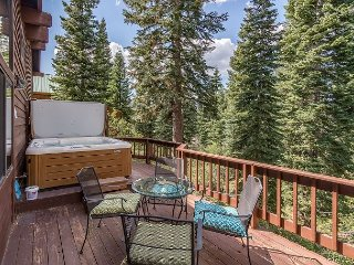 Trokey Chalet - Family-Friendly Chalet wit Hot Tub and Mountain Views