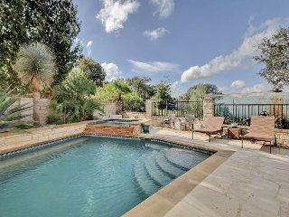 Luxe 4BR w/ Gourmet Kitchen, Pool, Hot Tub & Outdoor Entertaining Space