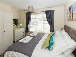 Stylish 1 Bedroom Apartment centrally located in Fareham - Free parking