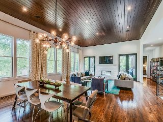 4BR, 4BA Showcase Nashville House in Prime Little Hollywood Location