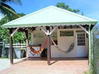 Guadeloupe long term rental in Basse-Terre Island, Lamentin