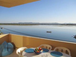 Apartamento Riviera T1 – Praia de Faro