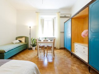 Spanish Steps Apt 5rooms/13people - 5min toTrevi