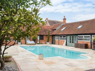 The Pool House - Henley-on-Thames, Oxfordshire