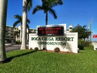 Waterfront Condo with Awesome Views of Boca Ciega Bay ~ RA169278
