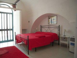 Monolocale Residenza Villa Raffaela Puglia Salento Italia