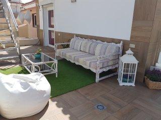 Casa Julia, en el mejor lugar de Tenerife Sur!