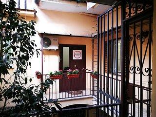 Napulitano Assaje - Appartamento nel cuore del Centro Storico di Napoli