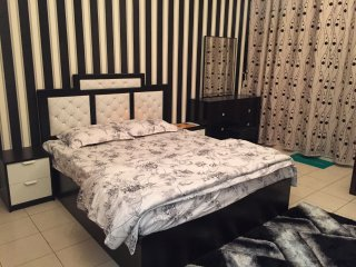 Furnished Studio Apartment, International City Dubai