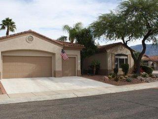 Beautiful Tucson Vacation Rental (MINIMUM 30 Day Rental)