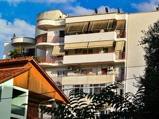 Sunny Apartment close to Tirana Center