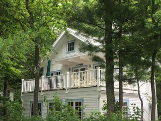 'The Boat House', Family Friendly, Near Ski Slopes, Near Harbor Springs, Kingbed