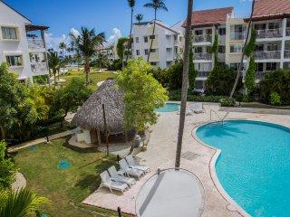 Playa Turquesa-Brand New Ocean View Condo A302