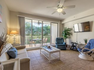 Tampa Bay, 2 bdrm/2bth Private Beach Resort Community, U3216