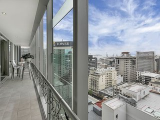 Luxury 2 Bedroom City Apartment in Stamford Residences, Auckland