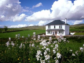 Lagavulin Excise House self catering Islay