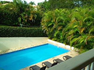 Villa Bailarina 4 chambres piscine vue mer