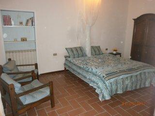 Appartamento Luna - nel cuore della Toscana medievale