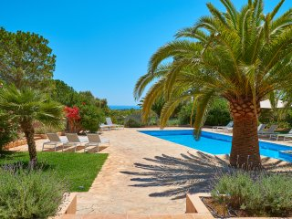 Casa Adrover, Luxury Contemporary Finca in Balearic Paradise