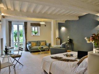 Pieve Suites – Garden Suite, Città della Pieve, Umbria