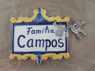 Familia Campos AL