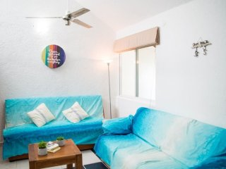 Apartamento Chikito 1Bedroom Beach Front