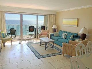 *Beach House 604B*ON the beach!