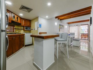 HERMOSO APARTAMENTO BAY POINT APTO 207