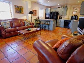 Casas de Guadalupe - Casita F - Two Story Casita, Covered Patio & Balcony