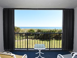 Station One - 1B Lee -  Oceanfront condo with community pool, tennis, beach