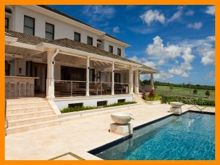 Paynes Bay 7 - Make it a magical Christmas in this luxury staffed Barbados villa