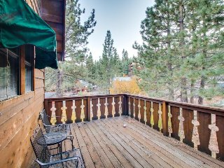 Spacious home w/ hot tub, views, shared pool & more - outdoor fun all year long!