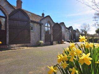 THEOL Barn in Glastonbury