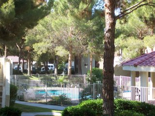 Laughlin Bay Village Oasis Condo loft unit