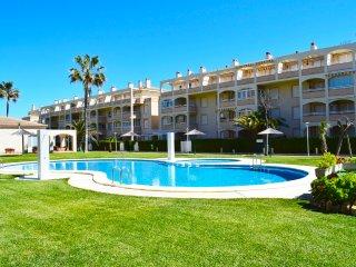 Atico de 3 dormitorios en Primera Linea de Playa