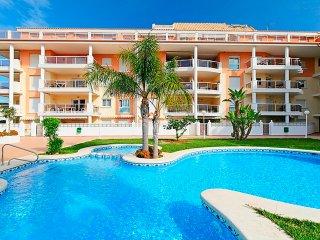 Apartamento cerca del Centro y Playa de Denia