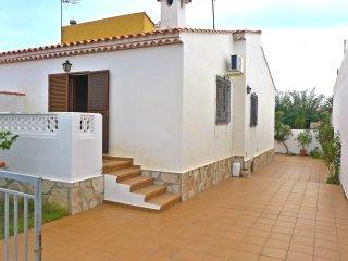 Alquilar Casa de Playa en Oliva