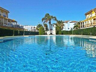 Apartamento en la Playa de Oliva