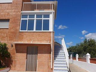 Apartamento en Oliva Playa