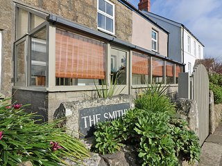 SMITHY COTTAGE, Area of Outstanding Natural Beauty, traditional cottage, enclose