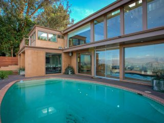 AMAZING JETLINER VIEWS! LUXURY 4BD BEVERLY HILLS!!