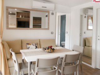 Mobile homes Klenovica-Trend 32m2