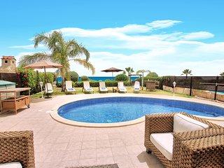 Villa Tequila Sunrise