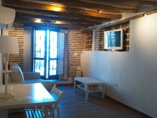 Casa con encanto en el albaicín/centro de Granada