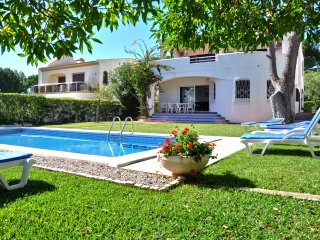 Private pool villa in The Old Village area walking distance to all amenities