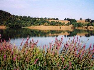 Agriturismo 'lago di Mezzano' Appartamento Francesca