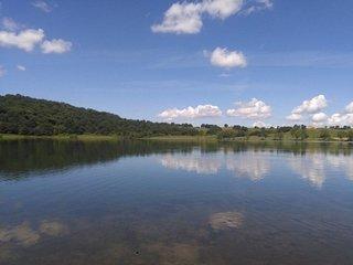 Agriturismo 'Lago di Mezzano' :Appartamento Sofia