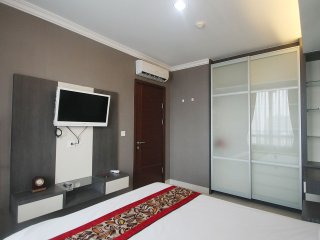 1 Bedroom  Apartment in South Jakarta  with Shopping Mall